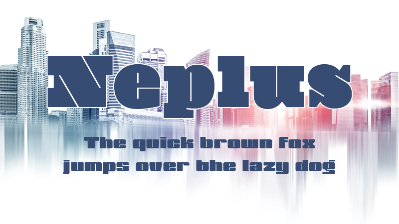 neplus adobe cc font HelloGriff | Graphic Design